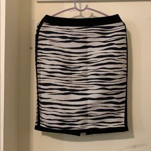 The perfect skirt for someone with a WILD side